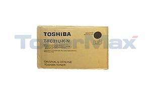 TOSHIBA E-STUDIO 211C 311C TONER BLACK (T-FC31U-K-N)