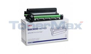 OKIDATA B8300N TONER CARTRIDGE BLACK (56115001)