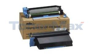 MITA LDC-600 SERIES IMAGING UNIT BLACK (63582010)