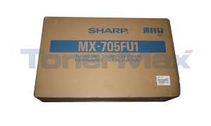 SHARP MX-M550U FUSING UNIT 120V (MX-705FU1)