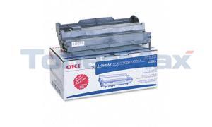OKIDATA OKIFAX 5750/5950 LASER IMAGE DRUM BLACK (40433318)