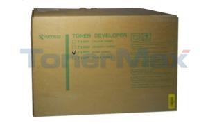 MITA CI-1000 TONER CYAN (TD-80C)