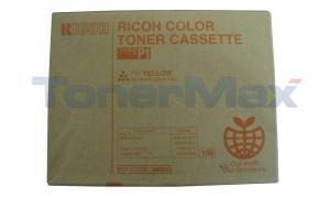 RICOH AFICIO 2232C TYPE P1 TONER YELLOW (888232)