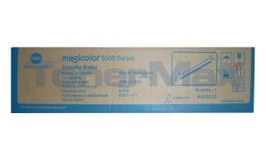 KONICA MINOLTA MAGICOLOR 5550 TRANSFER ROLLER (A06X012)