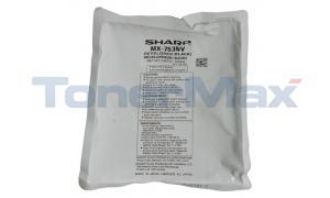 SHARP MX-M753 DEVELOPER BLACK (MX-753NV)