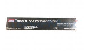 MITA 2555 COPIER TONER BLACK (37040080)