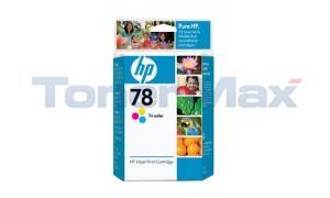 HP NO 78 INKJET TRICOLOR (C6578DN#140)