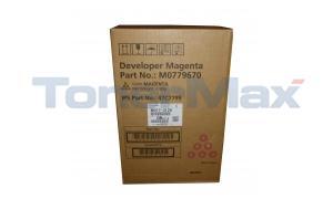 RICOH PRO C901 DEVELOPER MAGENTA (M0779670)