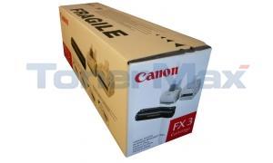 CANON FX-3 TONER BLACK (1557A002[BA])