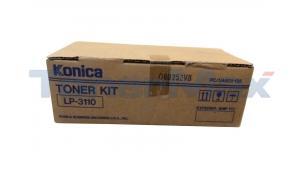 KONICA 3110 3210 TONER BLACK (931125)