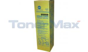 KONICA MINOLTA 8050 TONER BLACK (8937-833)