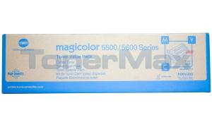 KONICA MINOLTA MC 5500 TONER CMY HY VALUE PACK TYPE AM (A06VJ33)