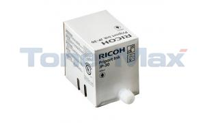 RICOH JP-30 PRIPORT INK BLACK (817113)