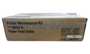 RICOH TYPE 3800H MAINT KIT PAPER FEED ROLLER (400576)