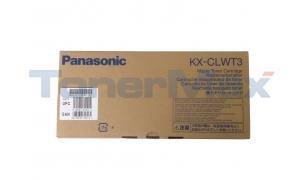 PANASONIC KX-CL400 WASTE TONER CARTRIDGE (KX-CLWT3)