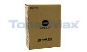 MINOLTA 1080 MT101A TONER BLACK (8932-402)