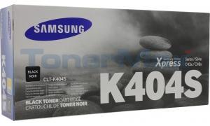 SAMSUNG XPRESS SL-C480 TONER BLACK (CLT-K404S/XAA)