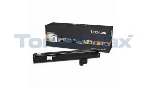 LEXMARK C935 PHOTOCONDUCTOR KIT BLACK (C930X72G)