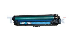 Compatible for HP NO 651A PRINT CARTRIDGE CYAN (CE341A)