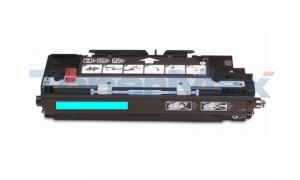 Compatible for HP CLJ 3500 3550 PRINT CARTRIDGE CYAN (Q2671A)