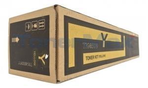 COPYSTAR CS-5550CI TONER YELLOW (TK-8509Y)