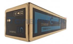 COPYSTAR CS-5550CI TONER CYAN (TK-8509C)