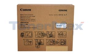 CANON IR 2525 WASTE TONER BOTTLE (FM3-9276-000)