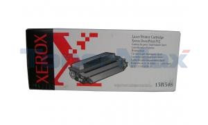 XEROX DOCUPRINT P12 TONER BLACK (13R00548)
