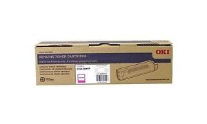 OKIDATA CX2633 MFP TONER CARTRIDGE MAGENTA (44059234)