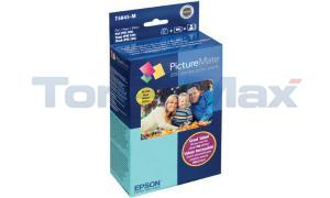 EPSON PM-260 INK PRINT PACK COLOR HY (T5845M)
