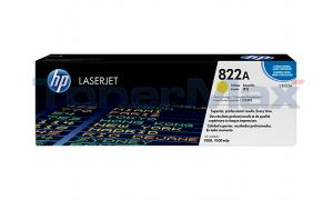 HP CLR LJ 9500 PRINT CART YELLOW (C8552A)