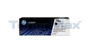 HP LASERJET P1606 TONER CARTRIDGE BLACK (CE278A)