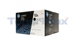 HP LJ 2300 SERIES SMART PRINT CTG BLACK (Q2610D)