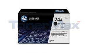 HP LASERJET 1150 TONER BLACK 2.5K (Q2624A)