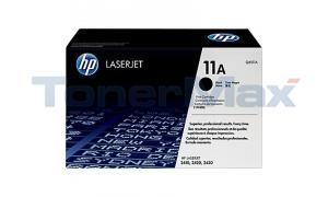 HP LASERJET 2400 TONER BLACK 6K (Q6511A)
