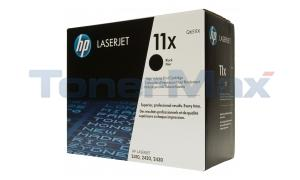HP LJ 2400 TONER CARTRIDGE BLACK (Q6511X)