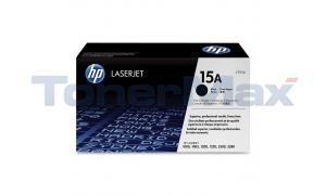 HP LASERJET 1200 TONER BLACK 2.5K (C7115A)