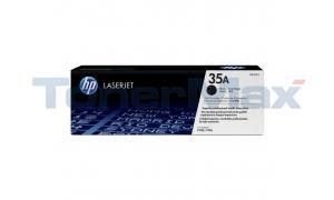 HP LASERJET P1005 P1006 PRINT CARTRIDGE BLACK (CB435A)