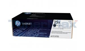 HP NO 25X PRINT CARTRIDGE HY (CF325X)