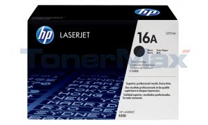 HP LASERJET 5200 PRINT CARTRIDGE BLACK (Q7516A)