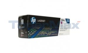 HP CLJ CP2025 GOV TONER CARTRIDGE MAGENTA (CC533AG)
