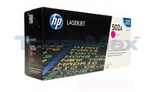 HP CLJ 3600 GOV TONER CARTRIDGE MAGENTA (Q6473AG)