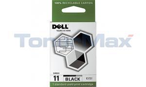 DELL 948 SERIES 11 PRINT CARTRIDGE BLACK (310-9685)