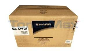 SHARP MX-4112N/MX-5112N FUSER UNIT 110V (MX-411FU1)