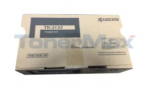 KYOCERA MITA FS-4300DN TONER CARTRIDGE BLACK (TK-3132)