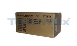 KYOCERA MITA FS-C5150DN MAINTENANCE KIT 120V (MK-592)
