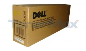 DELL 5110CN TONER YELLOW 12K (310-7895)