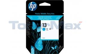 HP NO 13 INK CYAN (C4815A)