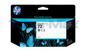 HP NO 72 INK GRAY 130ML (C9374A)