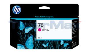 HP DESIGNJET Z2100 NO 70 INK MAGENTA 130ML (C9453A)